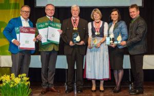 AB HOF Messe in Wieselburg 2019