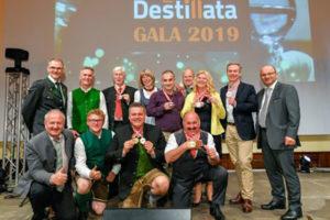 Destillata 2019: Preisträger Steiermark