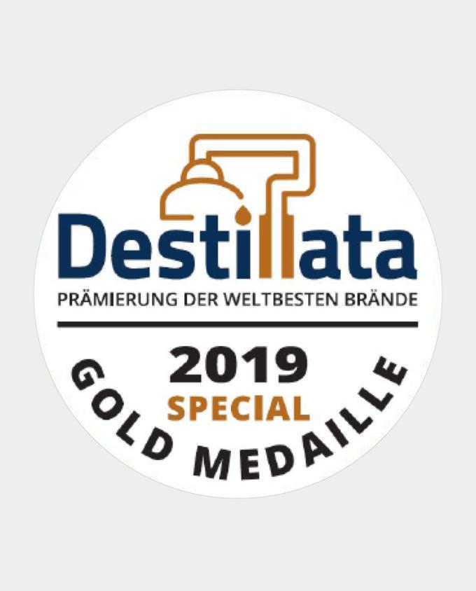 Destillata 2019