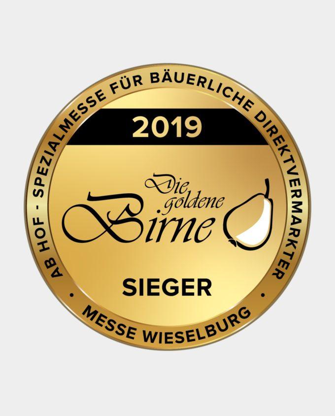 Die goldene Birne - Wieselburg