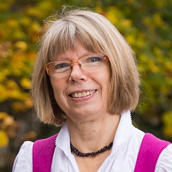 Gertrud Maurer
