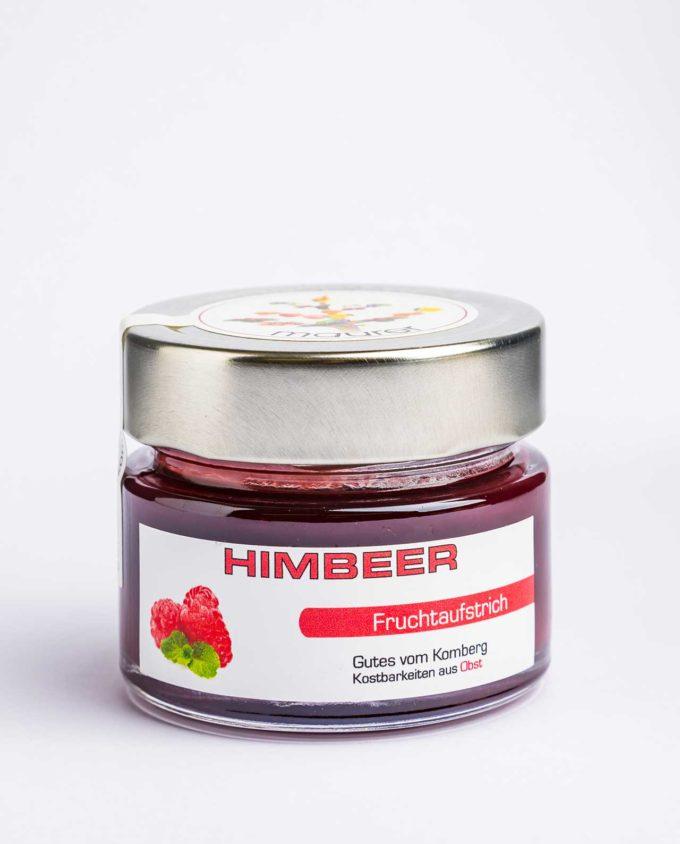 Himbeer Fruchtaufstrich © 2019 Werner Krug